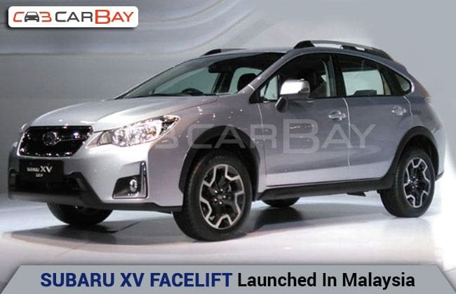 Subaru Xv 2020 Price In Malaysia September Promotions Reviews Specs