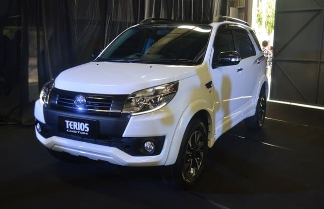 Daihatsu Bakal Lahirkan Mobil Berstatus Limited Edition di Indonesia