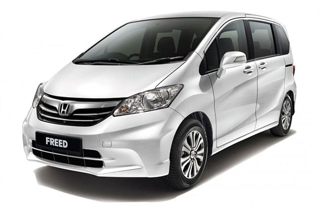 Sembilan Mobil Honda Kena Recall, 40 Persen Konsumen Belum Ganti Inflator Airbag