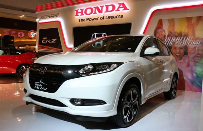 Kekurangan Dan Kelebihan Honda HR-V