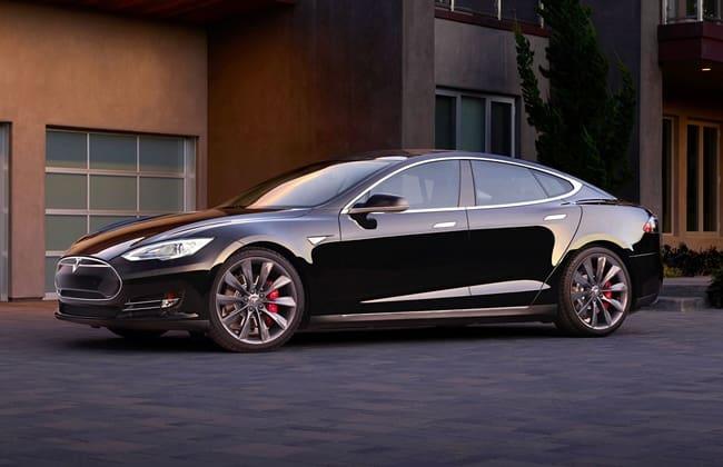 Tesla Turun Balap di Electric GT World Series 2017