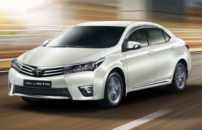 Toyota Corolla Altis Bekas Makin Murah, Pilihan Menarik?