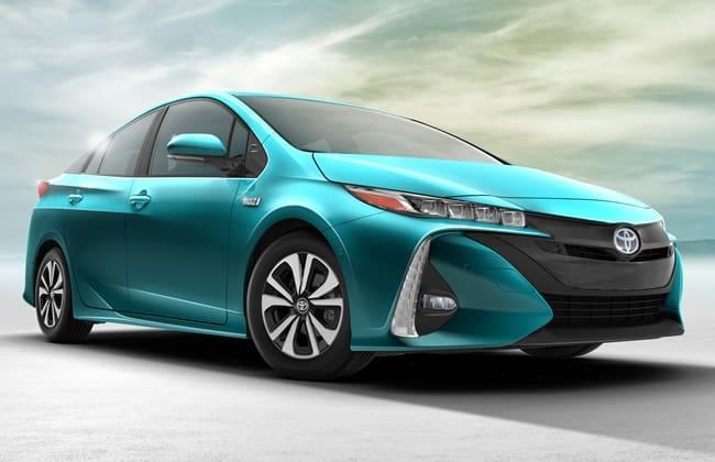 Pasar Menurun, Toyota Kurangi Model
