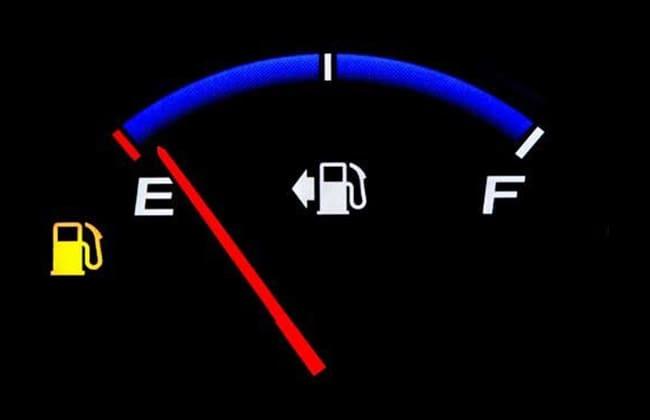 Mobil Lama Terparkir, Hati-hati Bahaya Bensin Basi