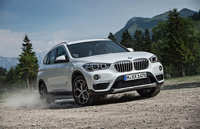 Selisih Harga Baru dan Bekas BMW X1 sDrive18i xLine Lumayan Jauh, Berminat?