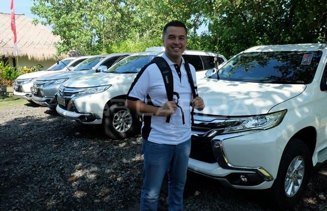 5 Keunggulan Mitsubishi Pajero Sport Menurut Rifat Sungkar