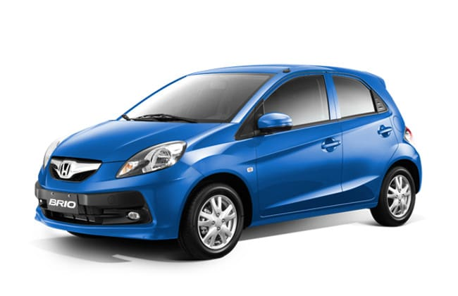Want to buy an entry-level hatch? Here what we think about Honda Brio 1.3S AT 2016