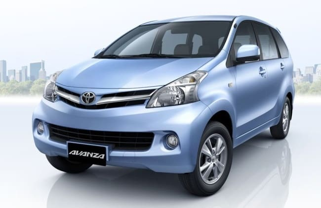 Avanza Taksi Online