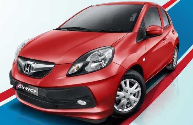 Seleksi Hatchback Bekas Rp 100 jutaan, Pilih yang Mana?