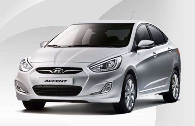 Hyundai Accent 2020 Price In Iloilo City Downpayment Monthly Installment Zigwheels