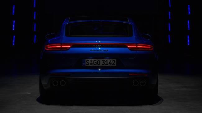 Porsche Panamera Generasi Terbaru Akhirnya Diperkenalkan