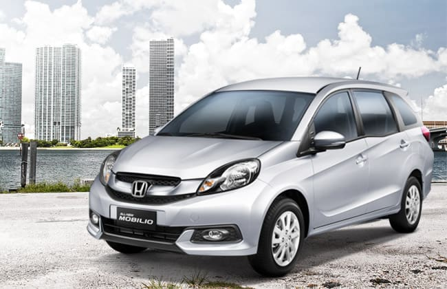 Mapped Manila and Beyond in Honda Mobilio, Here\'s What it Offered