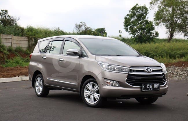 Toyota Kijang Innova: Masih Value for Money?