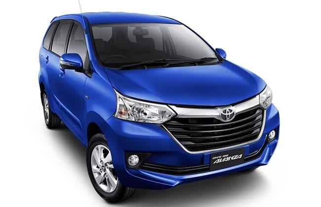 5 Alasan Meminang Toyota Avanza