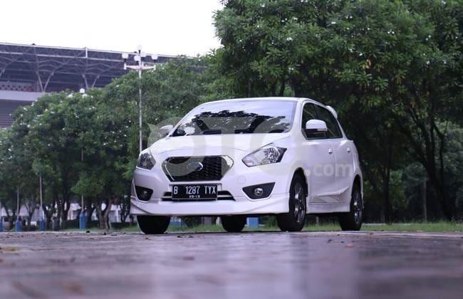 Datsun GO Panca : Pilihan Logis Bagi Pemilik Motor