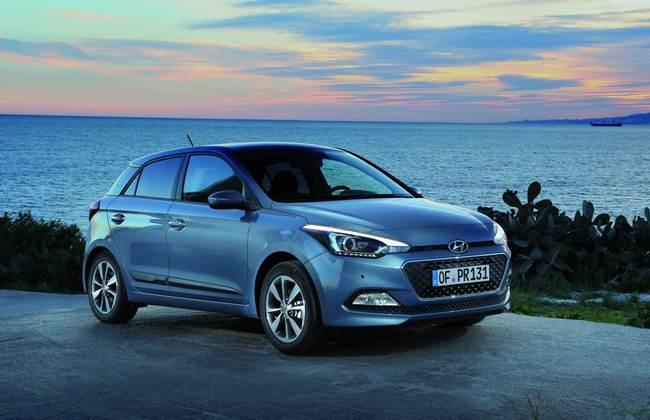 Hyundai Kenalkan i20 dan Starex di Ajang GIIAS 2016