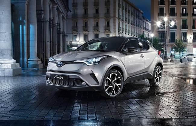 Toyota Indonesia Siap Jika Harus Produksi C-HR