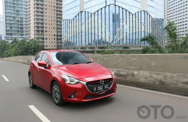 Mazda2 GT AT: Hatchback Menyenangkan Bertabur Fitur