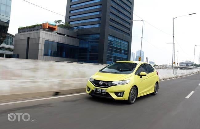 Honda Jazz : Mini MPV Berbulu Hatchback