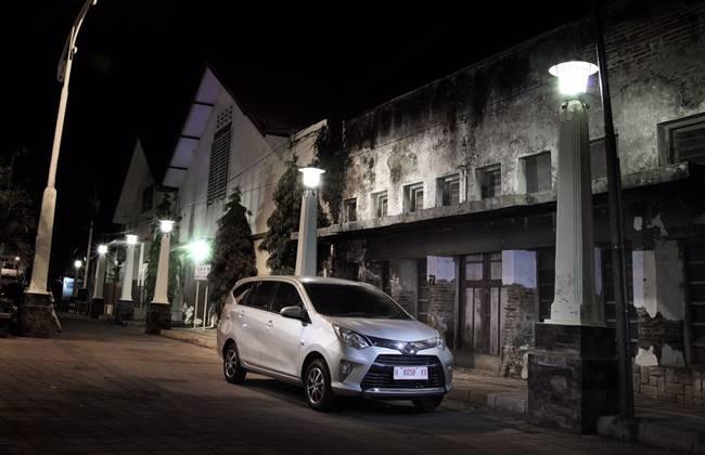 Toyota Calya Bekas Diminati, Masih Layak Dibeli?