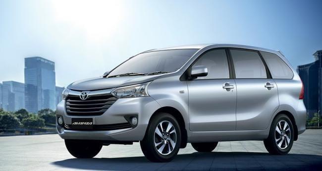 Produk MPV Masih Segmen Terlaris Toyota di Indonesia