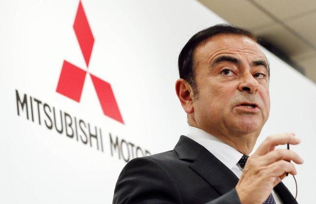 Carlos Ghosn, Bos Aliansi Nissan-Renault-Mitsubishi Dipecat!