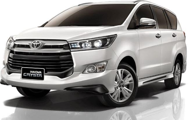 Varian Diesel Stop Dijual, Kijang Innova Bakal Punya Opsi Hybrid?