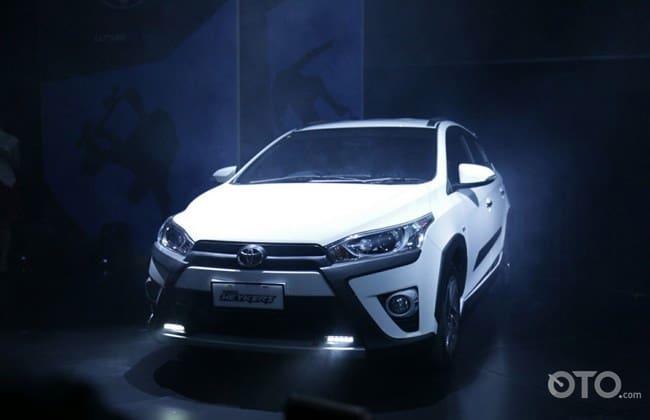 Toyota Yaris Heykers Resmi Diluncurkan Ini Daftar Harganya