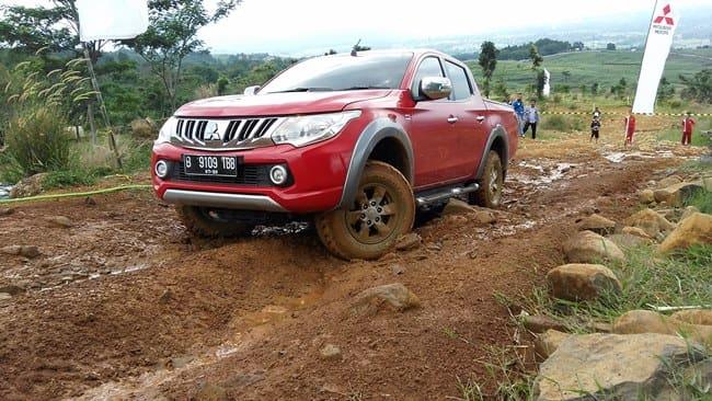 Mitsubishi Triton Keluaran 2015 dan 2016 Kena Recall di Indonesia, Kenapa?