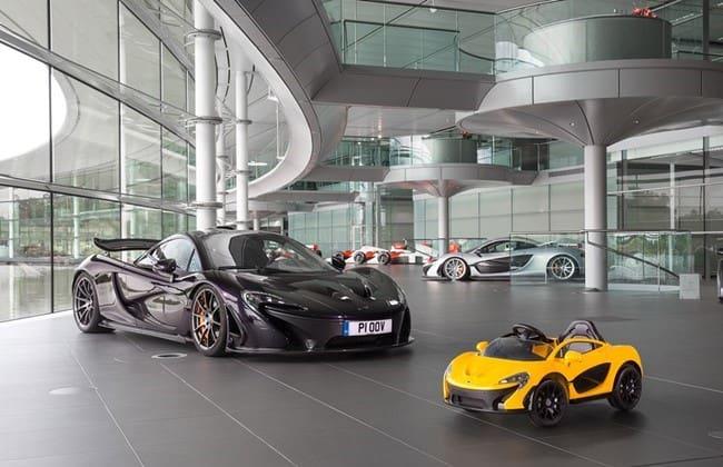 Mobil Mobilan Tenaga Baterai Terbaru Yang Cocok Untuk Hadiah Anak Anda