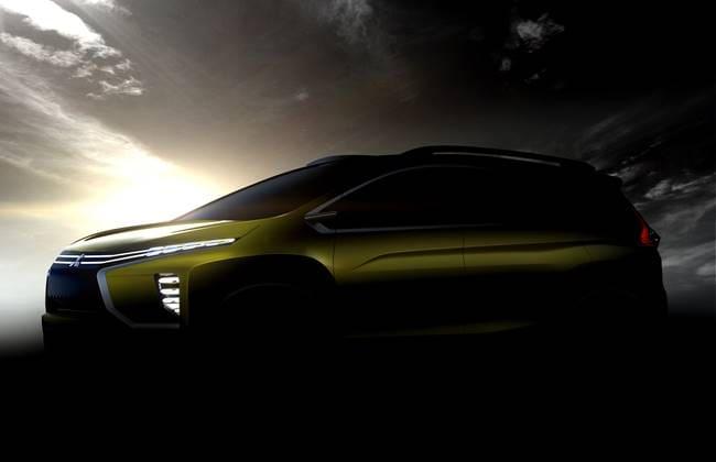 Mitsubishi Pastikan Tak Gunakan Mesin Nissan Untuk Saingi Toyota Avanza
