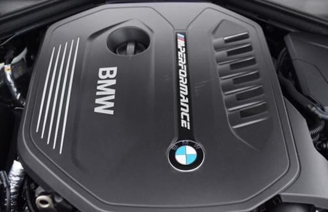 1,4 Juta Mobil BMW Rawan Terbakar