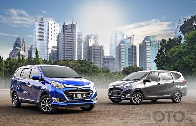 Kelebihan Daihatsu Sigra dibanding Datsun Go+ Panca