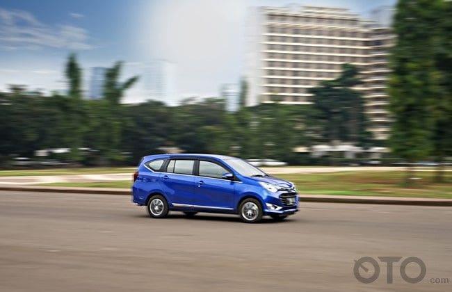 Kelebihan dan Kekurangan Daihatsu Sigra