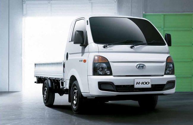 Hyundai Ingin Serius Garap Segmen Mobil Komersial