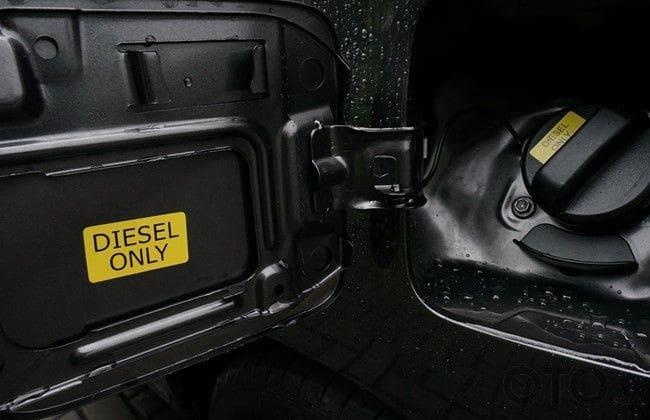 tangki bahan bakar ertia diesel