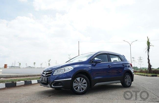 Suzuki SX4 S-Cross: Transformasi Crossover Pertama di Indonesia