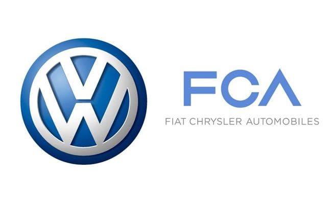Menanti Gebrakan Bersama FCA dan Volkswagen