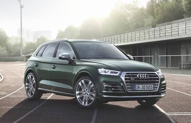 Diesel Bukan Prioritas Audi Sport