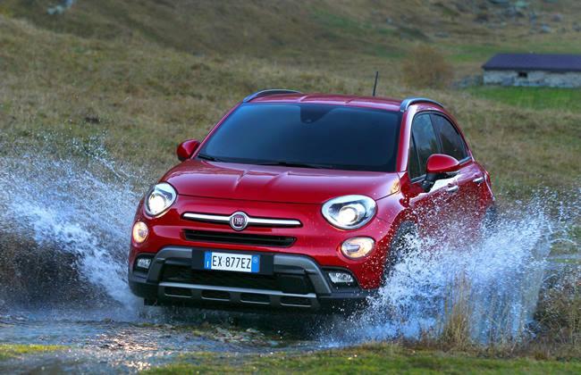 Fiat 500X Diduga Mencurangi Uji Emisi