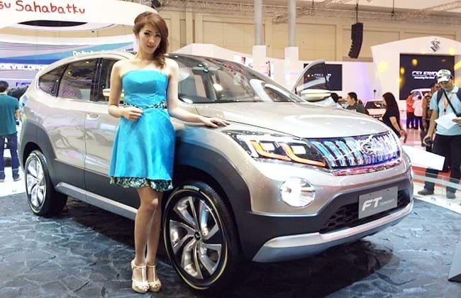 Daihatsu Terios Generasi Terbaru Siap Meluncur 2018