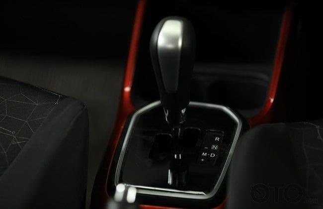 Kenapa Suzuki Pilih Transmisi Otomatis AGS Dibanding CVT Untuk Ignis?