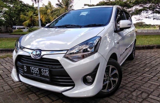 Test Drive Toyota New Agya 1.2 (Part 1): Sudah Bercita Rasa Calya