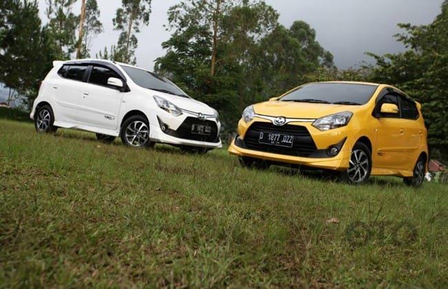 Daftar Lengkap 9 City Car Kurang Dari Rp 200 Juta (Part-1)