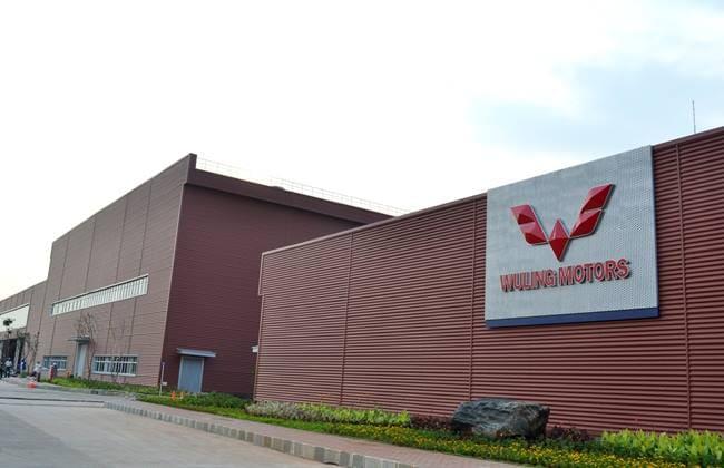 Meski Merek Cina, Produksi Wuling Motors Tidak Terpengaruh Virus Corona