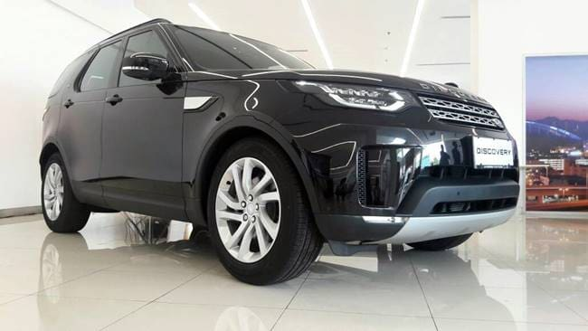 All New Discovery 3.0P HSE LUX Meluncur di Indonesia