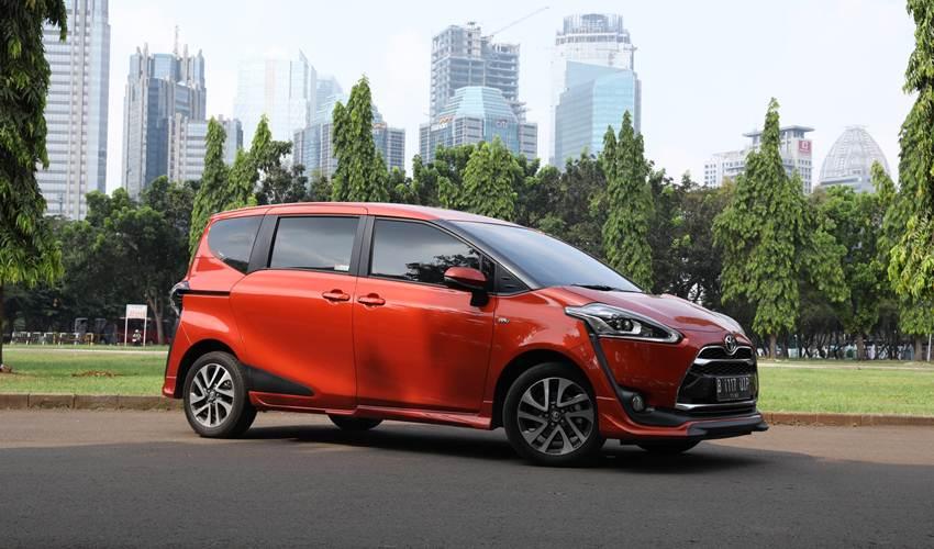 Toyota Sienta, Manifestasi Kebutuhan Masyarakat Urban