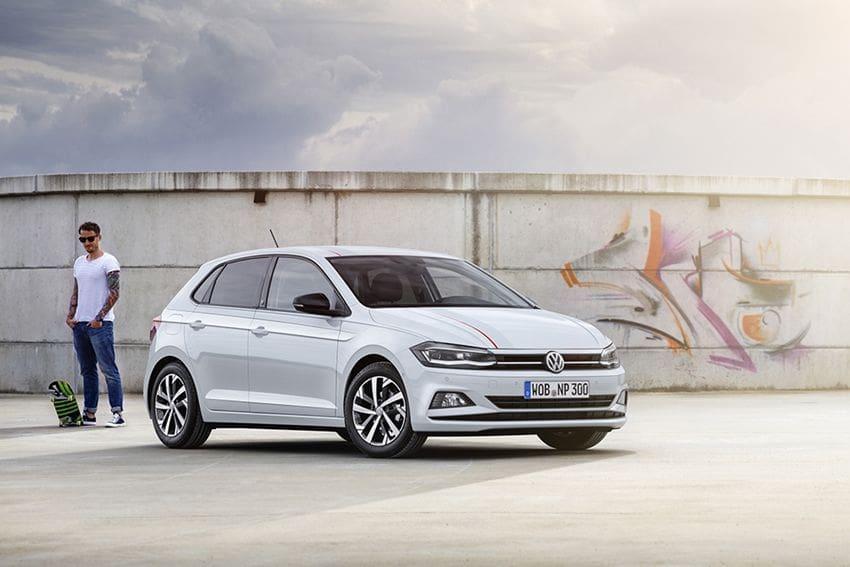 IIMS 2018: Volkswagen Polo Terbaru Siap Meluncur