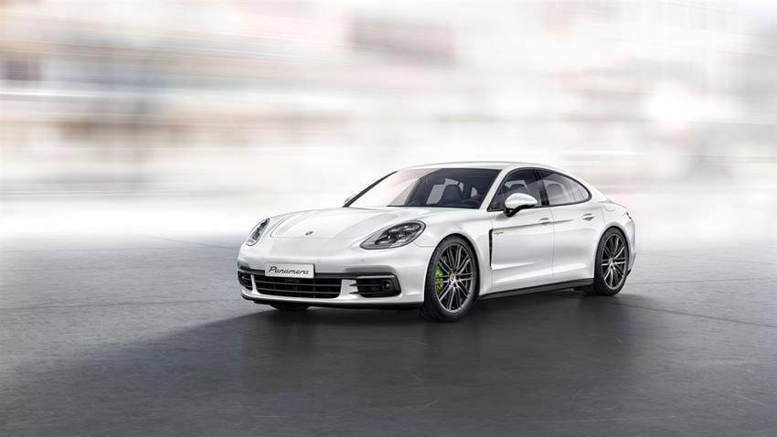 Porsche Indonesia Siap Sajikan Model Hybrid