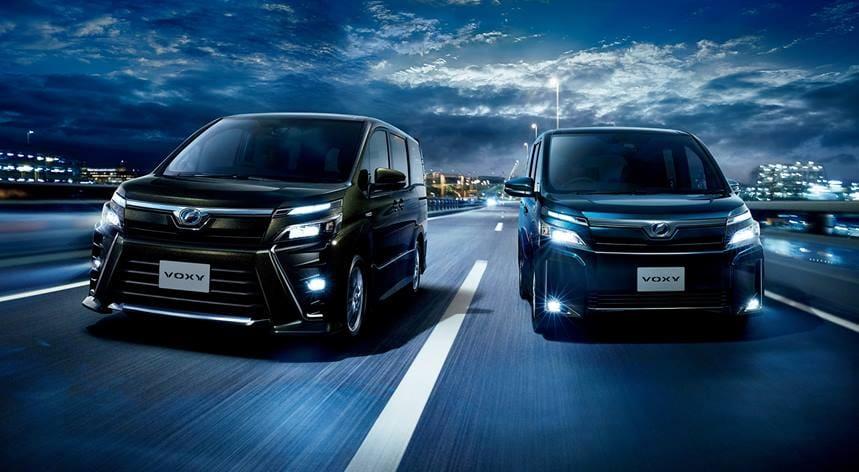 Dipastikan, Toyota NAV1 Diganti Di GIIAS 2017!